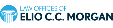 ​​Law Offices of Elio C. C. Morgan logo